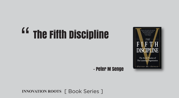 the fifth discipline book series
