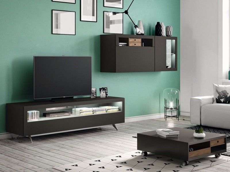 Hlsta NOW VISION Living Room Combination 2 InnoShop