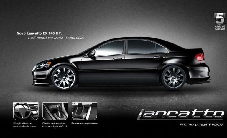 Реклама автомобильного страхования Bradesco