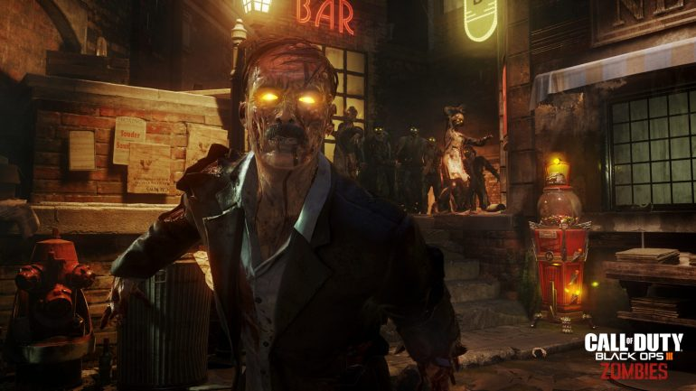 Ron Perlman Black Ops 3 Zombies_Shadows of Evil 1_WM