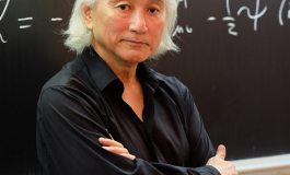 Michio Kaku Clears up God Discovery