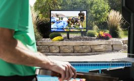 Outdoor TVs Galore! Our Interview with Séura's VP Keegan Coulter