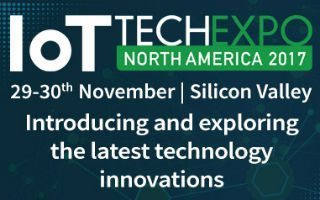 The IoT Tech Expo Central North America