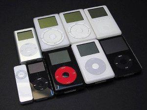 ipods, ipod, tech, apple