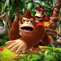 "Video Game Composer Grant Kirkhope On The Notorious ""DK Rap"""