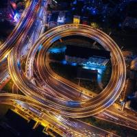 Smart Cities Need Better Traffic Data, Rideshare Drivers Could Help