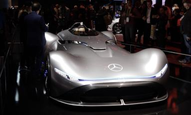 6 Car Concepts That Revealed the Future of Automotive Tech at CES