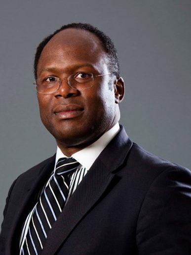 Dr John Bolodeoku