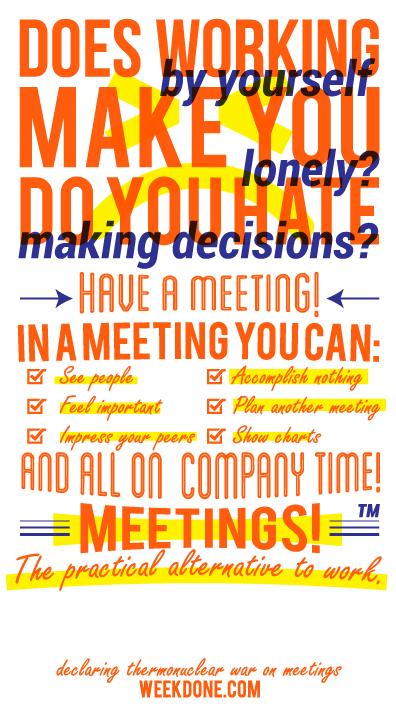 No-meetings-poster-by-Weekdone