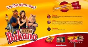 Bakano