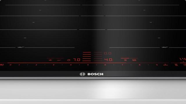 Flex İndüksiyonlu Ocaklar Bosch