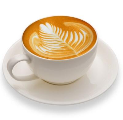 Art latte tekniği ile kahveye resim çizmeyi öğrenin.