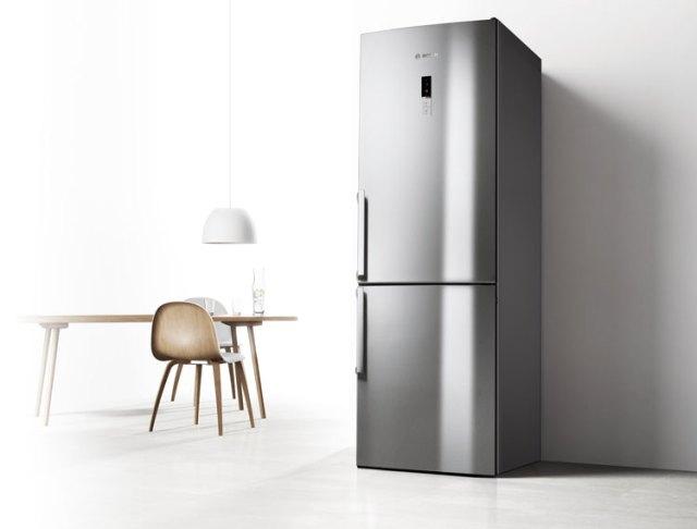 İki kişilik aile için kombine buzdolabı