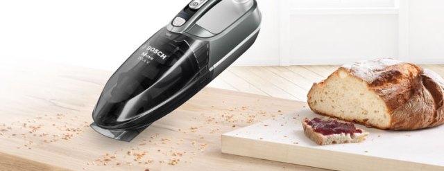 Bosch elektrikli süpürge