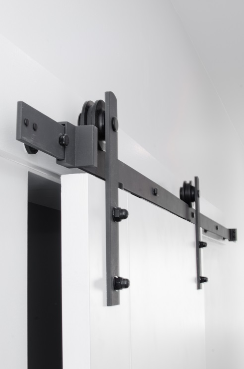 Inglewood Barn Door Slider