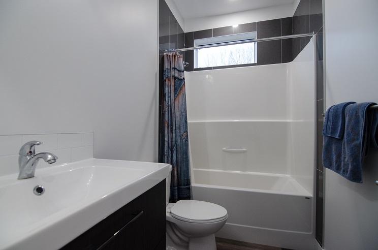 Inglewood Bathroom