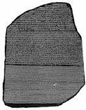 Roseta Stone