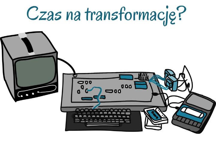 Transformacji