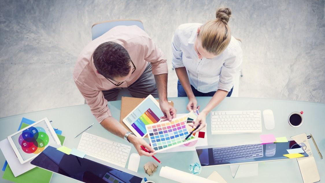 Profesionales del Diseño Grafico - ¿Necesitas un Diseñador Gráfico?