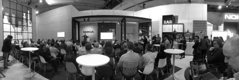 Nokia at Mobile World Congress 2019