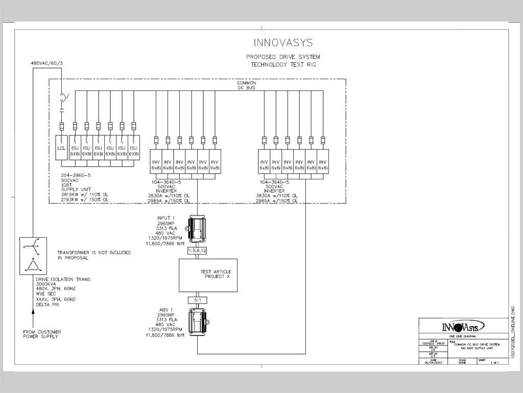 Design Amp Engineering