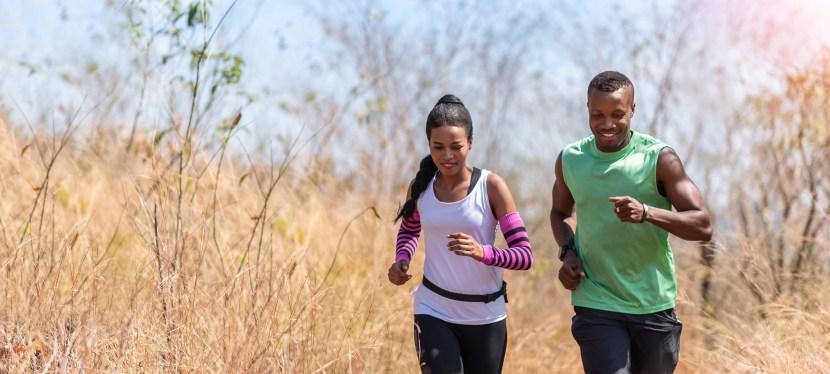 Running Therapy Program