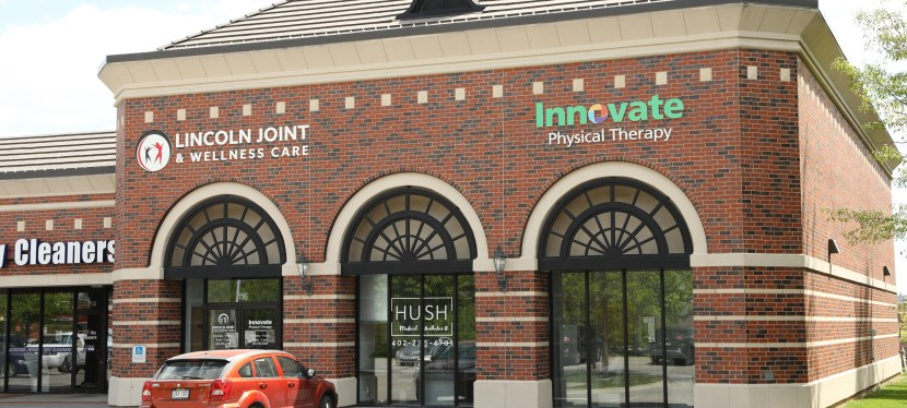 Review Innovate Physical Therapy – Lincoln