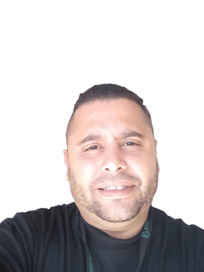 Jairo Sandoval Innovate Biz Solutions