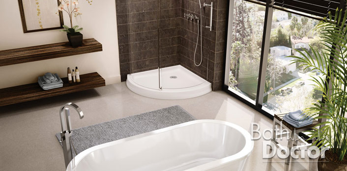 Cleveland Amp Columbus Bathroom Remodeling Innovate Building Solutions