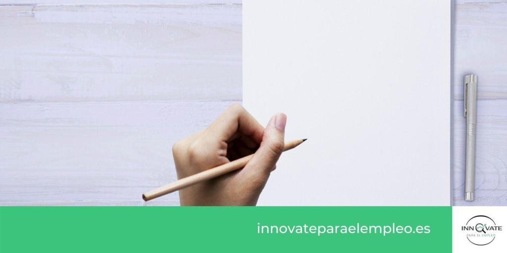 Cómo estructurar tu carta de presentacion