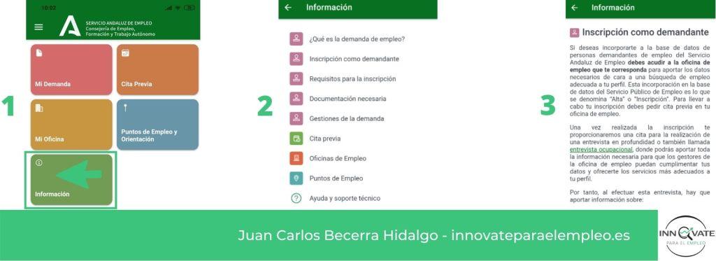 Informacion-SAE