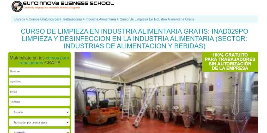 curso-de-limpieza-en-industria-alimentaria