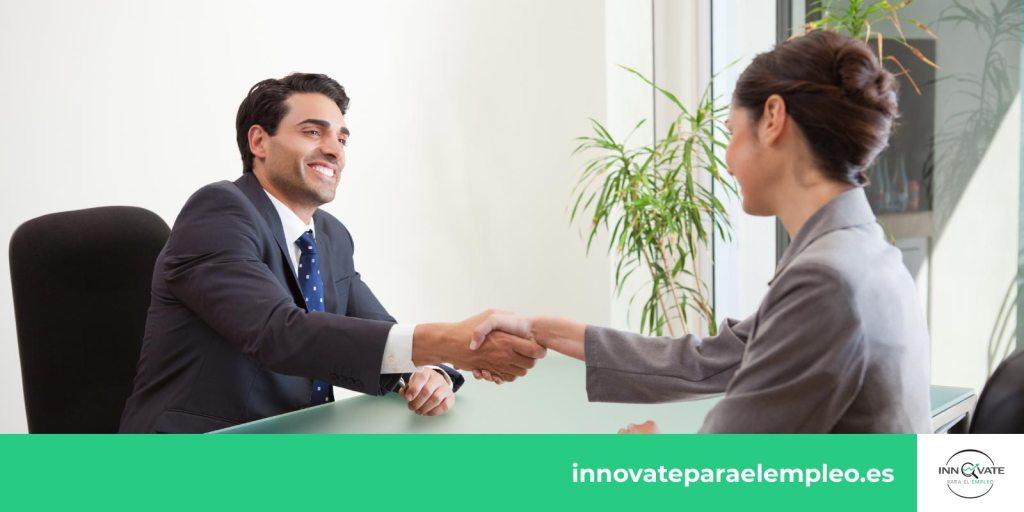Puntos-fuertes-y-debiles-en-la-entrevista-de-trabajo