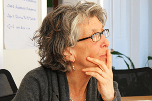 Ashoka Fellow Alisa Del Tufo: Part 2, Empathy, Narrative and Threshold Collaborative