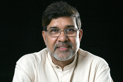 Ideas Unbound: Kailash Satyarthi and the Global March Against Child Labor