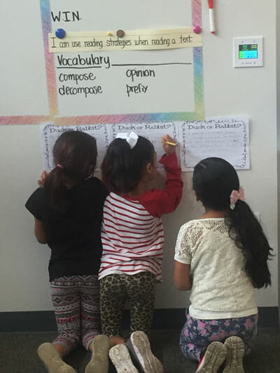 How a Mountain View elementary school more than doubled student proficiency in three years
