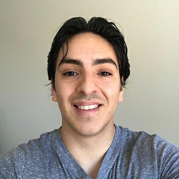 Joel Soria