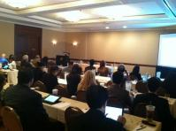 Mobile Media 2.0 at AREAA National Conference