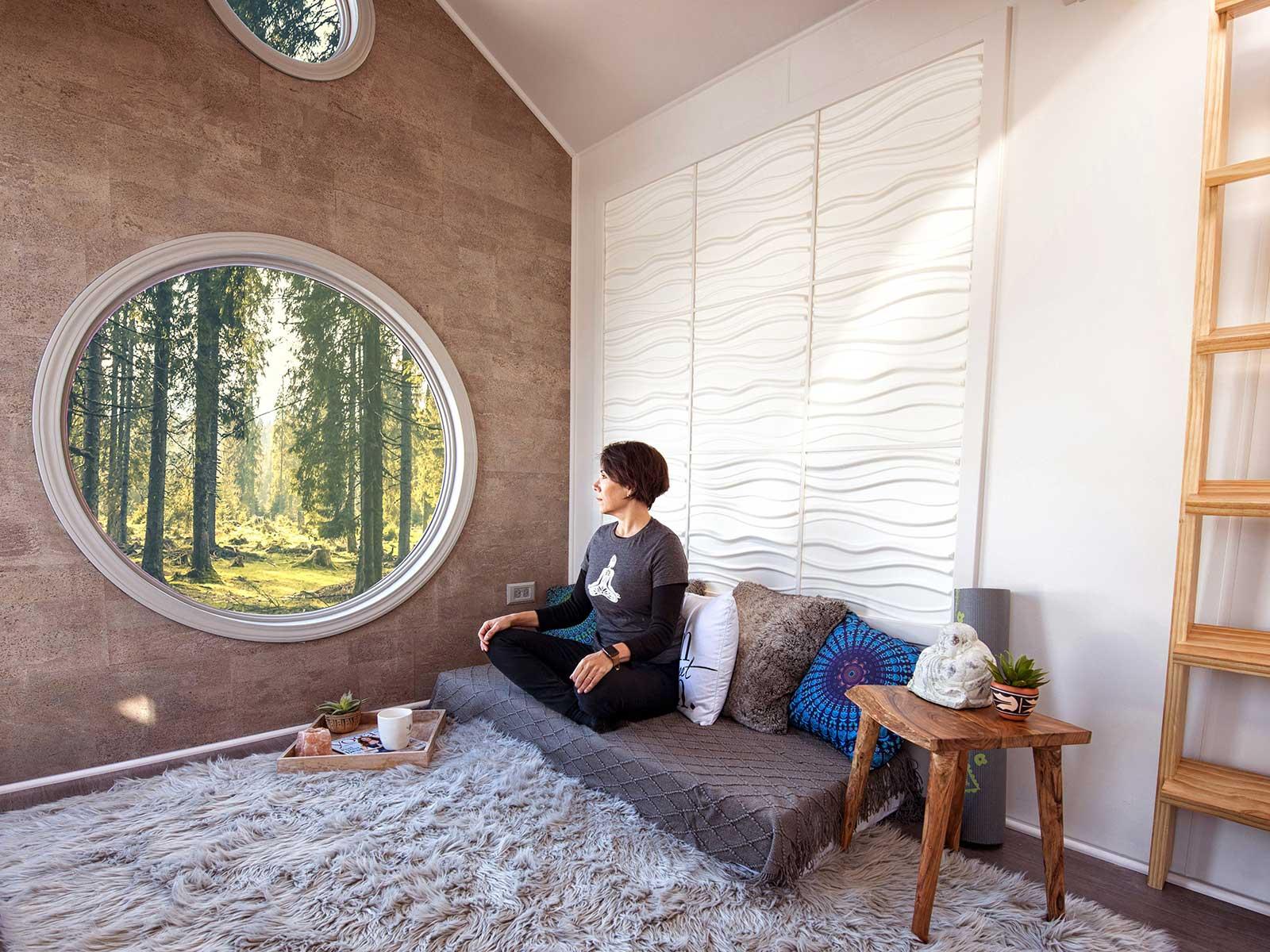 Zen Den Tranquility Tiny Innovations