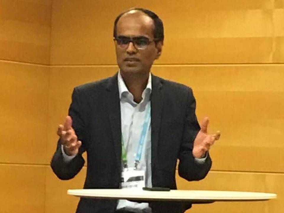 Invest in Gothenburg India NordicBaltic Seminar at Svenska Mässan