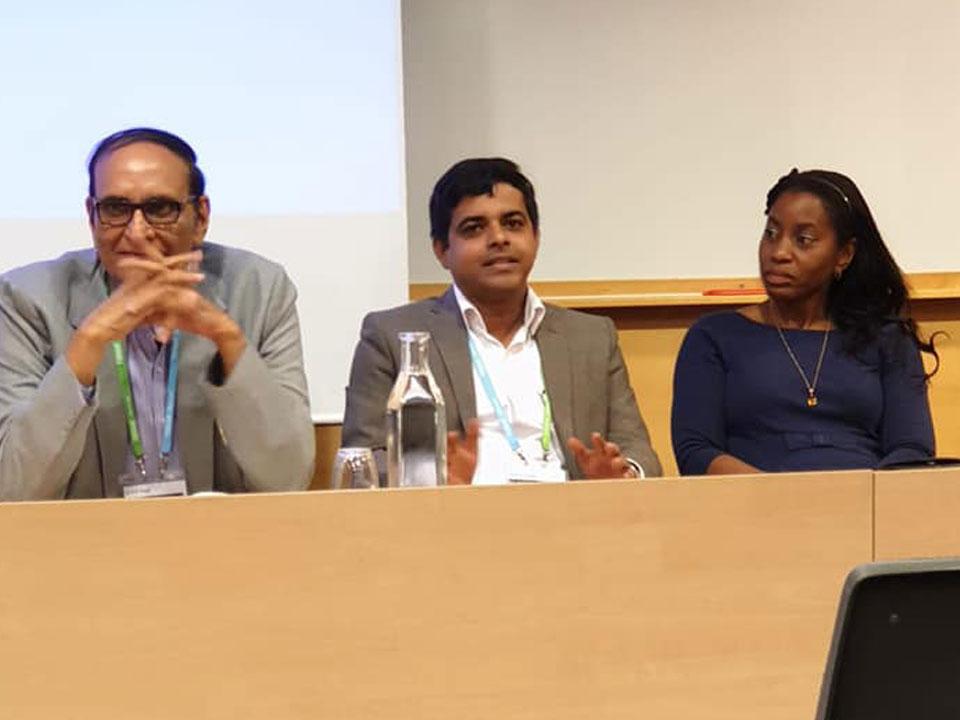 Invest in Gothenburg India NordicBaltic Seminar at Svenska Mässan4