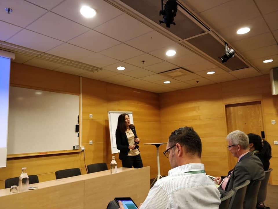 Invest in Gothenburg India NordicBaltic Seminar3