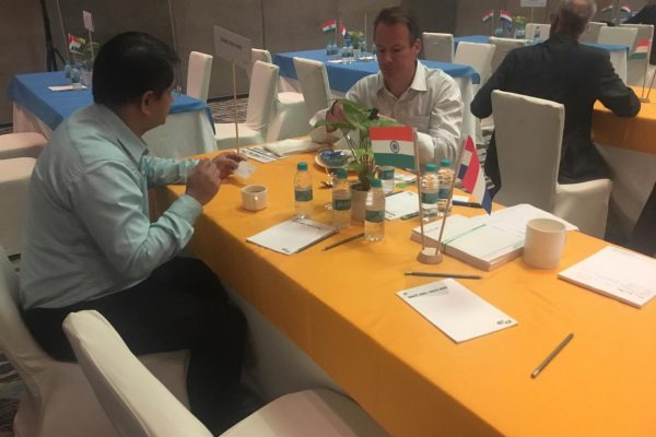 Netherlands India Healthcare and LifeSciences B2B meetings - 13