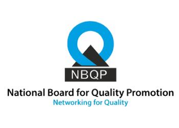 Online event partner - NBQP