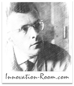 Innovation-Room - Gilbert SIMONDON