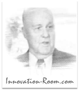 Innovation-Room - Lawrence DELOS MILES