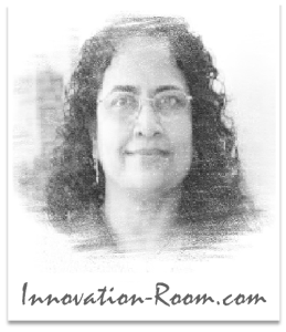 Innovation-Room - Saras Sarasvathy