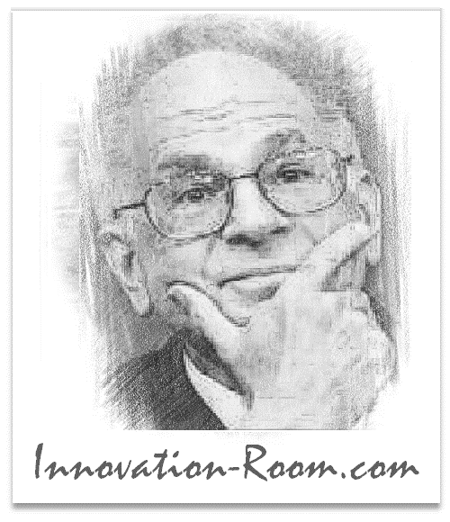 Innovation-Room &… Daniel Kahneman