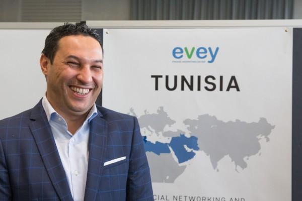 evey, Tunisia