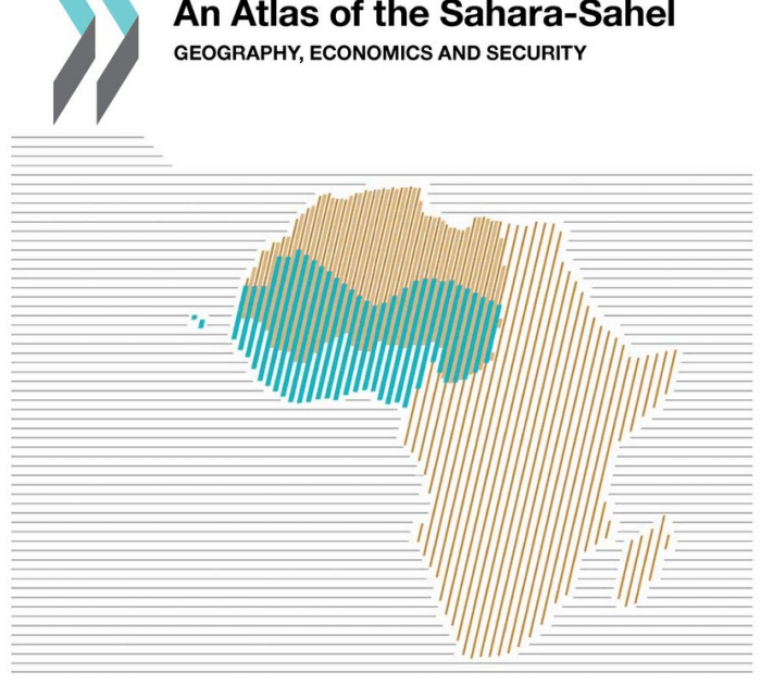Atlas of the Sahara-Sahel